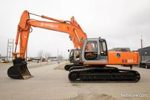 2003 Hitachi EX 255 LC / SOLD