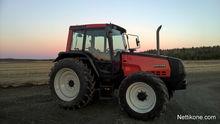 2002 Valtra 6400 SOLD