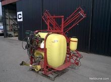 Hardi NK 850L / 12m electric bl