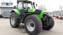 2004 Deutz-Fahr Agrotron 235