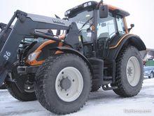 2013 Challenger H5 N103