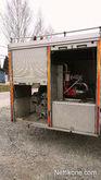 Fire Truck EQUIPMENT BASKET
