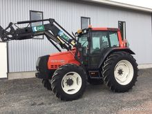 2000 Valtra 6350 HiTech
