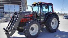 1999 Valtra 6400