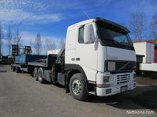 2001 Volvo FH 12 420