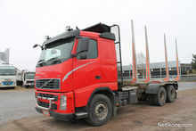 2008 Volvo FH13