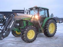 2007 John Deere 6230