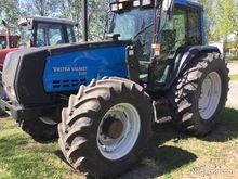 1998 Valtra 8400 Mega Tractor M