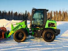 2017 Green Master GM380B