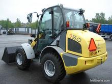 2010 Kramer 750