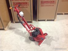 2013 Scanmaskin carpet extracti