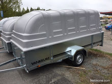Wagons 3500x1500x50