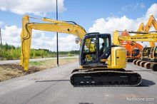 2012 New Holland Kobelco E 140