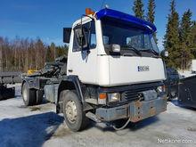 1991 Sisu SK 181