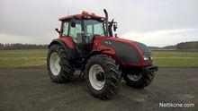2005 Valtra T160 CLASSIC