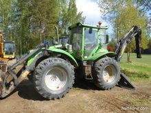 2001 Lännen 860 S
