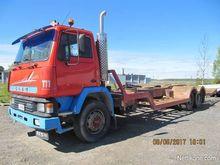 1985 Sisu SK210CKH