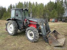 1994 Valmet 665