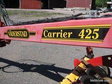Väderstad Carrier 425