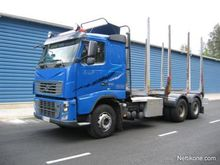 2011 Volvo FH16