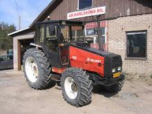 1990 Valmet 705-4