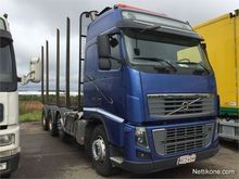 2012 Volvo FH16