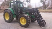2005 John Deere 6620