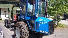 2009 Vimek 606TT