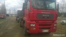 2005 MAN TGA-33480