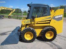 2007 Gehl 4840