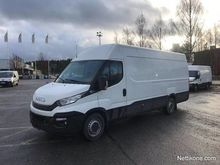 2017 Iveco Daily 35S180 A8