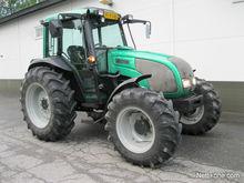 2008 Valtra A75N