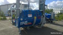 Binderberger SSP 480
