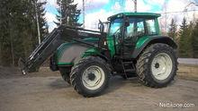 2003 Valtra T120