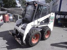 1998 Bobcat 751