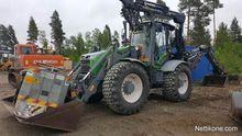 2008 Lännen 8600E