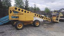 1996 Grove AMZ 66 XT