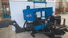 Automatic Band Saw TMJ PP 362 C