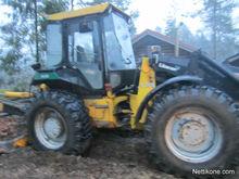 1990 Lännen C200