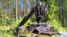 2008 Kesla Foresteri 2009T Avo