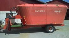 2007 Kuhn Euromix I 1880