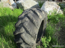 Ponsse Forest tire
