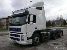 2010 Volvo FM 460 6X2