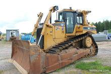 2006 Caterpillar 6RXL