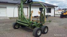 2008 Elho SideLiner 1620 Automa