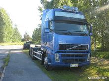 2005 Volvo VOLVO FH 12 500 NTM