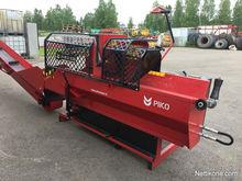 Piko 835 Compressor Machine