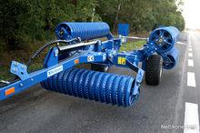 Rolmako field rollers