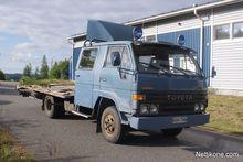 1985 Toyota Dyna