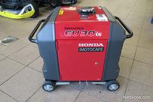 Honda EU 30 iS